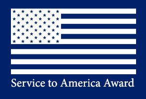 Service to America Award
