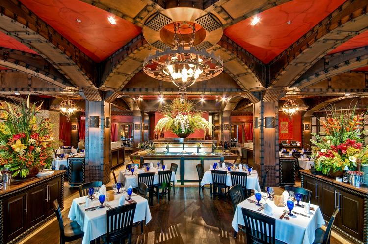 Restaurants In Yonkers With Private Rooms